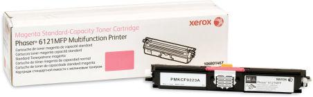 XEROX Toner pour XEROX/Tektronix Phaser 6121MFP, magenta