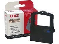 OKI Ruban encreur pour OKI ML5100FB, Ribbon, noir