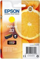 EPSON Encre pour EPSON Expression XP-530, jaune