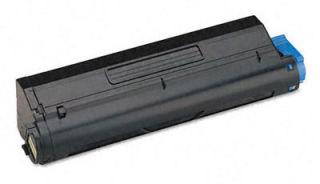 OKI Toner pour OKI MB480, noir