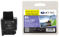 JET TEC encre rechargeable B123M remplace brother LC-123M