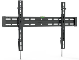 DIGITUS Support mural pour écran LCD/LED, noir