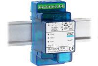 W&T Web-IO, 4.0 numérique, 1 x 230V In, 1 x Relais Out
