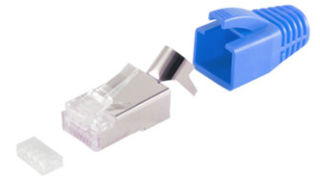 shiverpeaks BASIC-S Kit connecteur RJ45, Cat.5e - 8,
