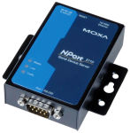 MOXA Serveur Serial Device, 1 port, RS-232, Nport-5110