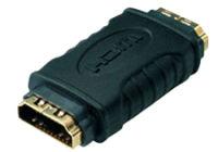 shiverpeaks BASIC-S Adaptateur HDMI, fiche femelle HDMI