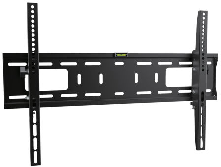 LogiLink Support mural pour TV, inclinable, 96,98 - 177,8 cm