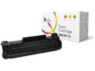 hp Toner no. 83X pour hp LaserJet Pro série M, noir, HC