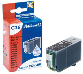 Pelikan Encre 4103253 remplace Canon CLI-521C, cyan