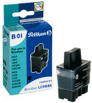 Pelikan Encre 4107824 remplace brother LC-1100C, cyan