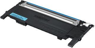SAMSUNG Toner pour SAMSUNG CLP320/CLP320N/CLP325, noir