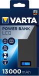 VARTA Batterie de rechange 'POWER BANK LCD', 7.800 mAh