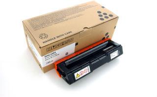RICOH Toner pour imprimante laser RICOH - Aficio SP C231SF,