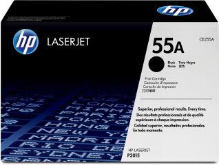 hp Toner pour hp Color LaserJet P3015, noir