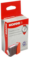 Kores Encre G1519M remplace Canon CLI-551MXL, magenta