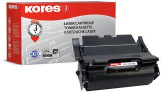 Kores Toner G1438RB remplace Dell 593-11109, noir