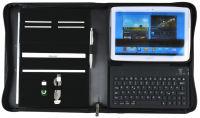 Alassio Organiseur pour tablette PC 'LOMBARDO' pour Samsung
