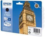 EPSON Encre pour EPSON WorkForcePro 4000/4500, noir, L