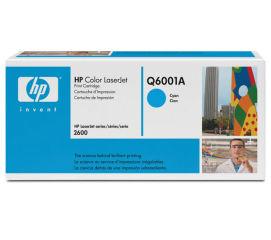 hp Toner pour hp Color LaserJet 2600/2600N, cyan