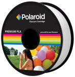 Polaroid Filament universel 'Premium PLA', 1 kg, orange