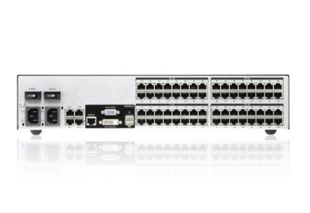 ATEN PREMIUM KN8164v KVM IP ALTUSEN 64 PORTS 9 Utilisateurs