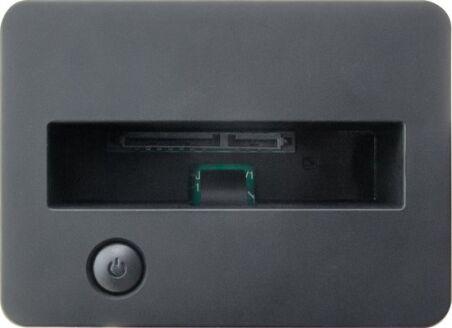 """Docking Disque ou SSD SATA 2,5"""" autoalimenté par USB 3.0"""