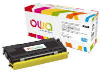 OWA Toner K15424OW remplace BROTHER TN-325C, cyan