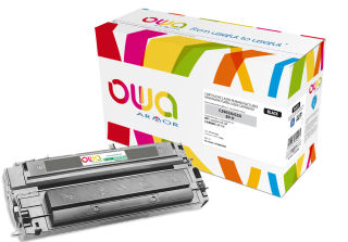 OWA Toner K18164OW remplace CANON 1245C002, cyan