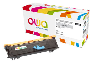 OWA Toner K15632OW remplace EPSON C13S050613, cyan