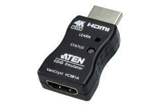 ATEN VC081 émulateur EDID HDMI True 4K