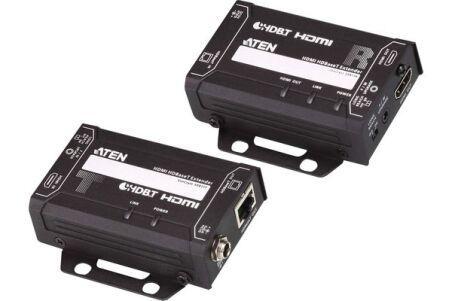 ATEN VE811 extender HDBaseT HDMI (4K à 100 m)
