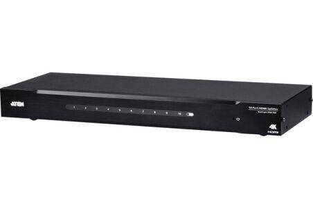 aten VS0110HA SPLITTER HDMI 2.0 10,2Gbps -  10 ports