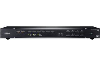 ATEN VM6809H matrice HDMI 4K  8 x 9 avec scaler