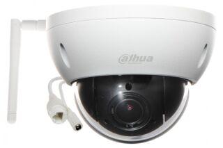 DAHUA caméra PTZ 4Mp SD22404T-GN-W WiFi 4x  Ip66 IK10