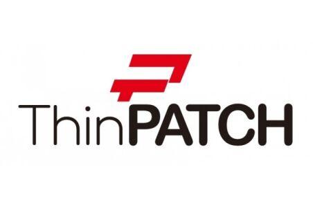 PATCHSEE Cordon RJ45 CAT 6A U/FTP LSOH fin - 1,2 m