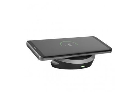 CHARGEUR A INDUCTION RAPIDE Qi 5 W / 7,5 W / 10 W