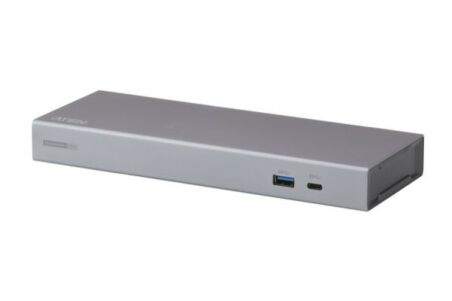 ATEN UH7230 Station d'accueil Multiport Thunderbolt 3 Type-C