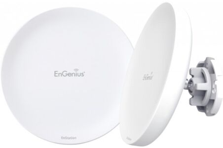 EnGenius EnStation5-AC EnJet  Bridge AC900 5GHz PoE Passif