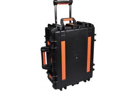 PortDesigns valise de charge 12 unités