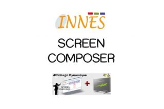 LOGICIEL INNES SCREEN COMPOSER