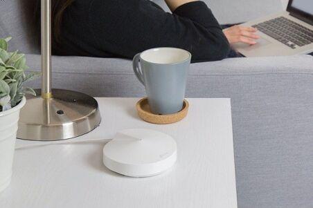 TP-LINK DECO M9 Plus(3-PACK) Extension WiFi AC2200 600m2