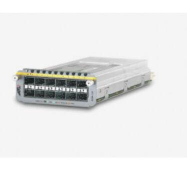 ALLIED AT-XEM-12SV2 12-Port 1G SFP Expansion Module