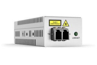 ALLIED AT-DMC100/LC-00 Convertisseur 100Tx vers 100FX LC Duplex 2 kms