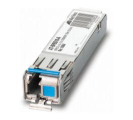 ALLIED AT-SPFXBD-LC-15 Module SFP mono Fibre 100BX Monomode 15km T1550-R1310