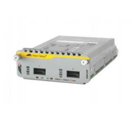 ALLIED AT-XEM-2XP Module d'extension 2 ports XFP 10 Gigabit
