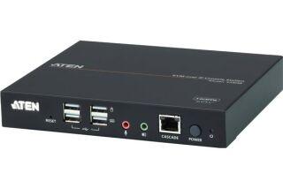 ATEN KA8288 Station console double HDMI KVM sur IP