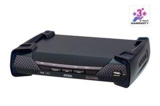 ATEN PREMIUM KE9952R Récepteur Kit KVM D.P./ USB SUR IP PoE