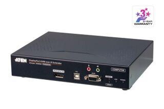 ATEN PREMIUM KE9950T Emetteur Kit KVM DP/ USB SUR IP GIGABIT