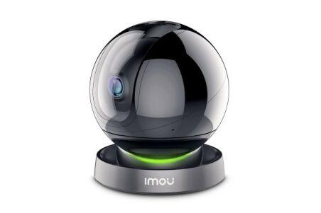DAHUA caméra Wi-Fi  intérieur Imou Ranger Pro 1080P IR 10m 3,6mm