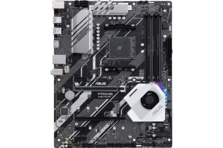 Carte mère ASUS PRIME AMD X570-P AM4